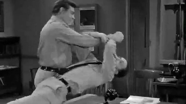 The Andy Griffith Show S01E18 - Andy the Marriage Counselor