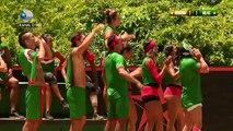 Exatlon Romania (13.09.2018) - Echipele s-au luptat pentru o petrecere pe plaja!! Partea 4