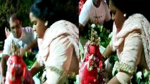 Arpita Khan Sharma's Ganpati Visarjan UNCUT video | FilmiBeat