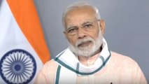Swachhata Hi Seva : PM Modi asks people to re dedicate towards Clean India | Oneindia News