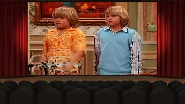 The Suite Life of Zack and Cody - S 2 E 36 - The Suite Life Goes Hollywood - Part 1