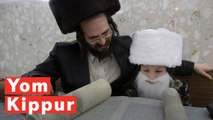 Yom Kippur: What To Know About The Jewish Holiday