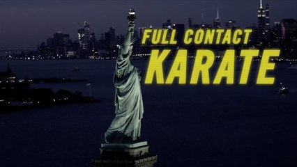KARATE COMBAT: ONE WORLD TRAILER