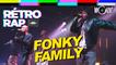 #RetroRap : FONKY FAMILY