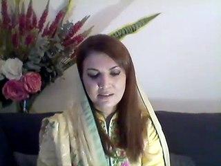 Reham Khan's Appreciates Imran Khan For