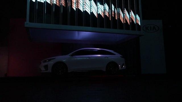 Nouvelle Kia ProCeed : vraiment unique en son genre