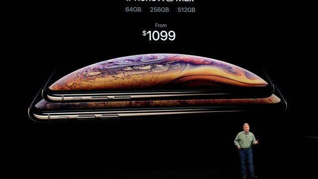 How Long Can Apple Dodge Tariffs?