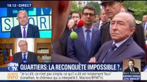 Saint-Denis : un jeune de seize ans mort dans une fusillade (2/2)