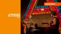 """""""Le grand dico de la chanson"""" avec Charles Aznavour, jamais revu depuis 1976, sur TV Melody, ce soir à 20h40. Découvrez la bande annonce"""
