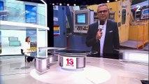 Journées du patrimoine : la Monnaie de Paris, à Pessac, s'ouvre au public