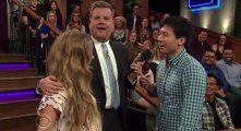 Late Late Show with James Corden S02 - Ep165 Joel McHale, Jake Johnson HD Watch