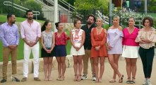 My Kitchen Rules S09 - Ep29 Pool Party Challenge (Group 2) -. Part 02 HD Watch