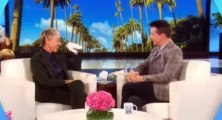 Ellen The Ellen DeGeneres Show S15 - Ep37 Sean Hayes, 'Stranger Things' Kids; Finn Wolfhard, Gaten Matarazzo, Caleb McLaughlin, Noah Schnapps, Sheryl Crow HD Watch