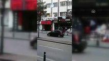 Döviz bürosundan soygun (3) - İSTANBUL