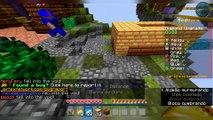 [Minecraft BedWars #03] A Partida Mais Rápida de BedWars! (3 Partidas) feat. #Chi e #K1_BR