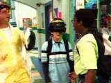 Ned's Declassified School Survival Guide S01E12 - Cheaters & Bullies