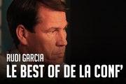 Rudi Garcia I «Jamais gagné d'avance»