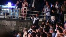 Goran Bregoviç müzikseverlerle buluştu - İSTANBUL