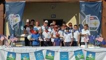 """""""La Ryder Cup dans mon école de golf"""" : vingt jeunes ont participé à Chartres"""