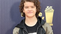'Stranger Things' Star Gaten Matarazzo Wants To Be In 'Star Wars'