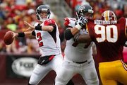 LIVE : Carolina Panthers vs Atlanta Falcons NFL