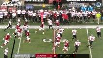 Western Kentucky vs. Louisville Football Highlights (2018)