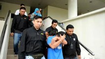 MACC arrests two PKR members for bribery, six-day remand obtained