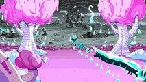 Adventure Time S09E08 Hero Heart