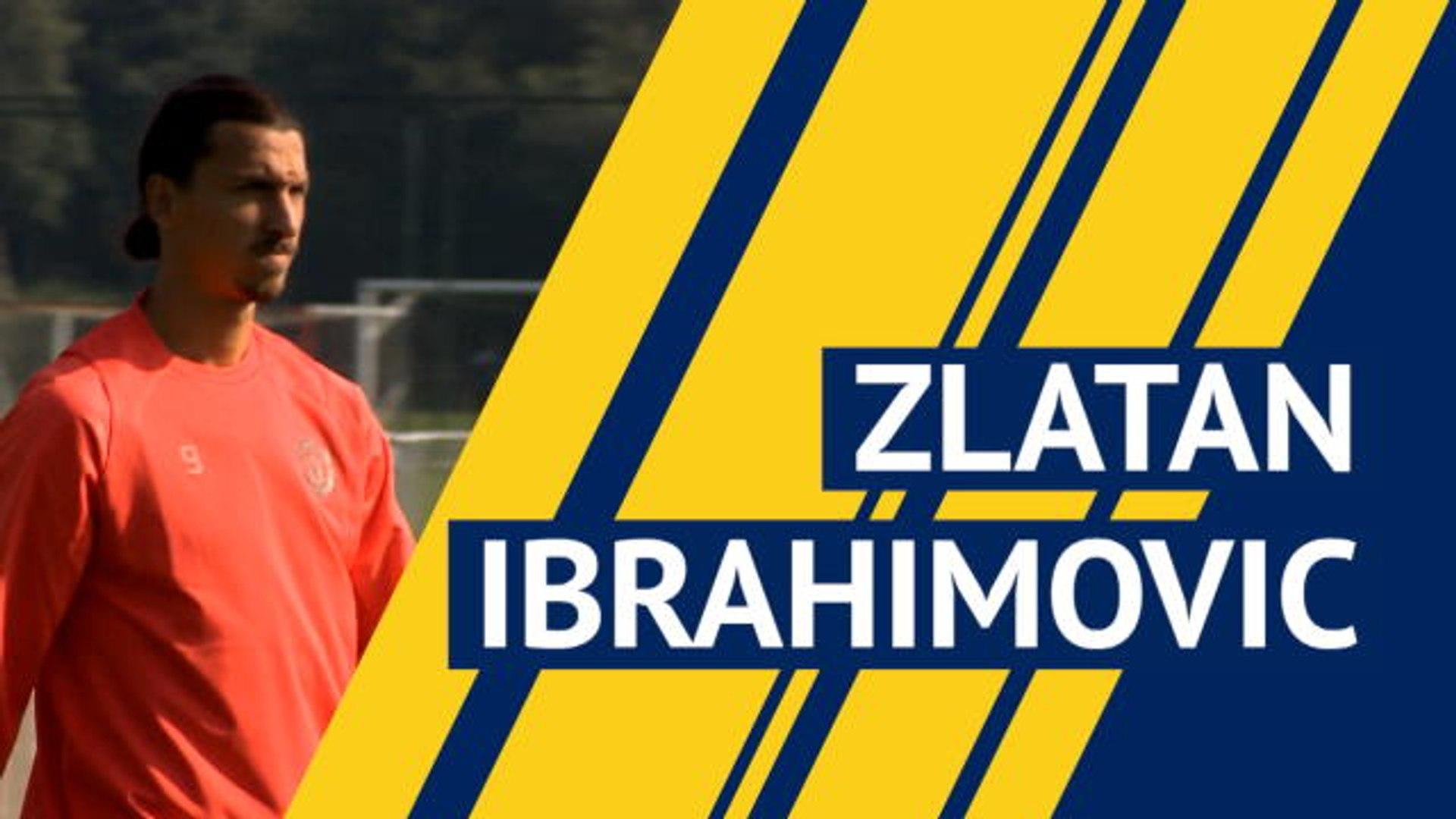 MLS - Zlatan Ibrahimovic, l'homme aux 500 buts