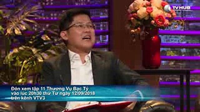 [Trailer Tập 11] Startup Giấu Mặt Đột Nhập Shark Tank Là Ai   Shark Tank Việt Nam  Mùa 2