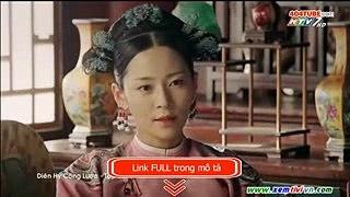 Dien Hy Cong Luoc Tap 53 Phim Viet Nam THV7 14 Tha
