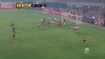 CAF CL : Passe de Belaïli vs Etoile du Sahel