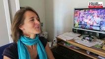 """VIDEO. Loudunais (86) : Violaine, championne de """"N'oubliez pas les paroles"""", en route pour les masters"""