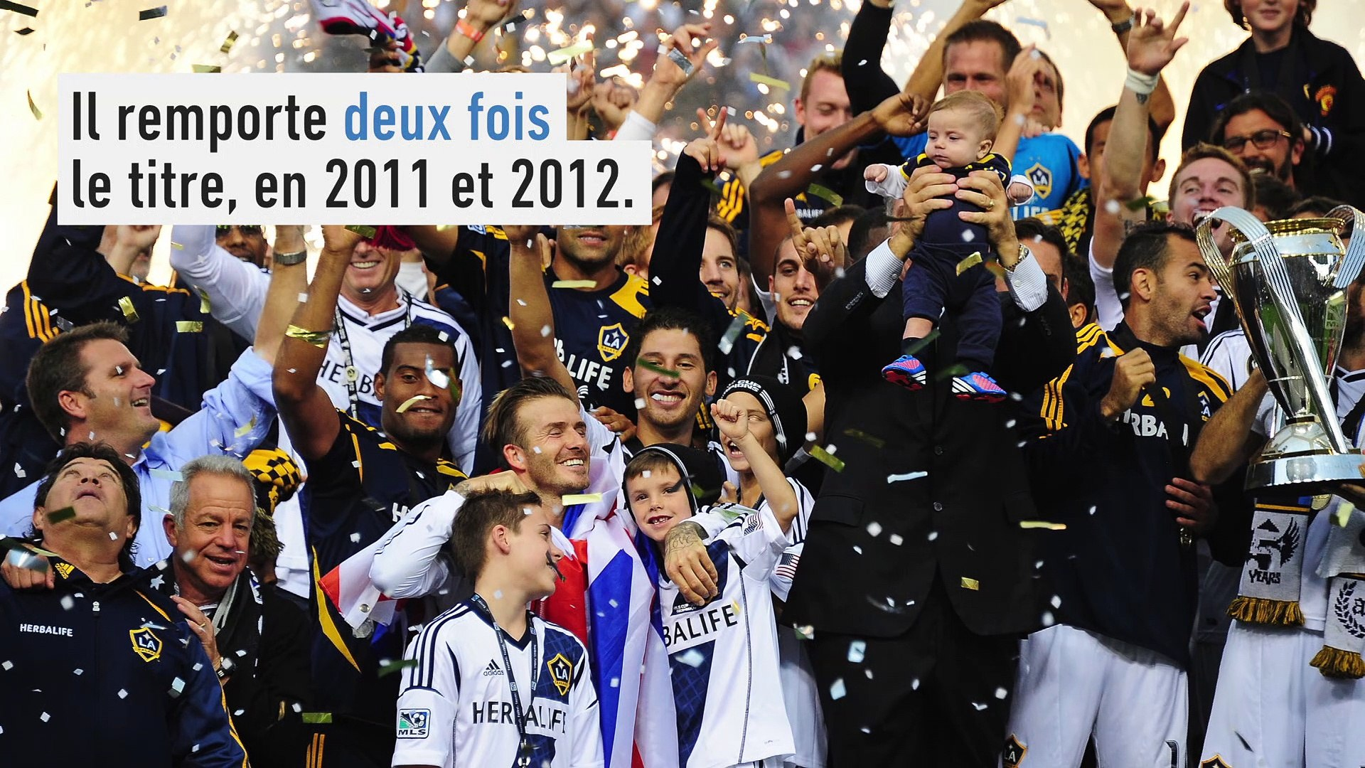 Zlatan Ibrahimovic, la énième star européenne - Foot - MLS