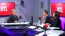 """Thierry Lhermitte : """"Pourquoi pas un nouveau film avec le Splendid"""""""