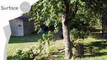 A vendre - Maison - VITRY SUR SEINE (94400) - 7 pièces - 160m²