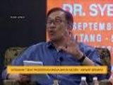 """""""Kerajaan tidak pinggirkan mana-mana negeri"""" - Anwar Ibrahim"""