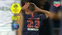 But Julian DRAXLER (23ème) / Paris Saint-Germain - AS Saint-Etienne - (4-0) - (PARIS-ASSE) / 2018-19