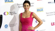 """Jenna Dewan 2018 """"Television Industry Advocacy Awards"""" Red Carpet"""