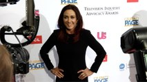 "Patricia Heaton 2018 ""Television Industry Advocacy Awards"" Red Carpet"