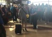 Abandoned Rental Car Causes Temporary Closure of Phoenix Sky Harbor International Airport