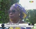 """ORTM/ L'Amicale des Femmes de l'ORTM organise  une conférence débat sur"""" La femme et cohésion sociale"""""""