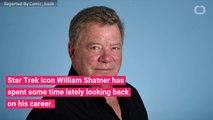 'Star Trek': William Shatner Reveals The Real Reason Captain Kirk Was Killed
