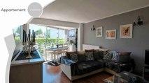 A vendre - Appartement - SAINT-MAUR-DES-FOSSES (94100) - 2 pièces - 62m²
