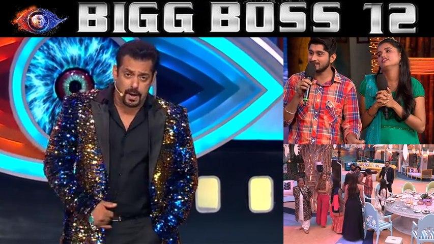 Bigg Boss 12 First Episode Reaction: Fans USPET with Salman Khan show !   FilmiBeat