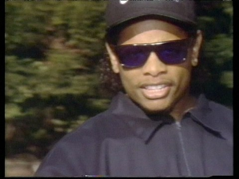 Eazy-E - Only If You Want It