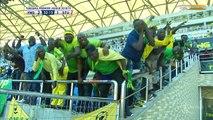Goli la pili la Yanga kutoka kwa Ibrahim Ajib; YANGA VS STAND UNITED (TPL - 16/09/2018)