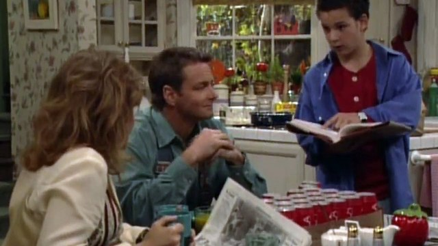 Boy Meets World S02E06 Whos Afraid of Cory Wolf