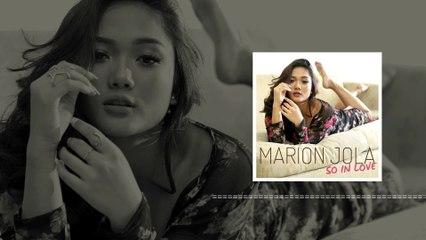 Marion Jola - So In Love