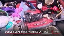 Noticias Telemundo, 16 de septiembre de 2018   Noticiero   Telemundo